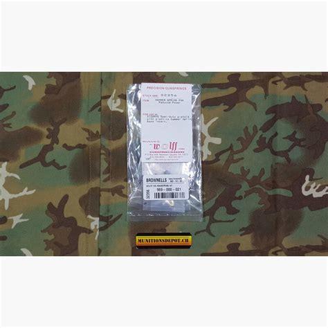 Sig Mainspring Kit Wolff - Gunsmike Bugpy Co
