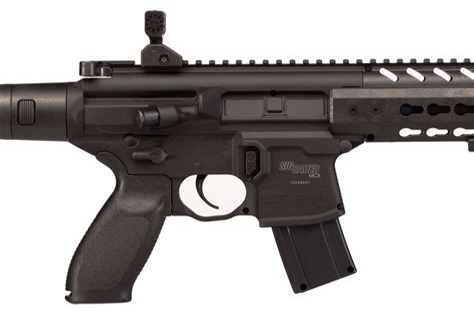Sig Mcx Rifle