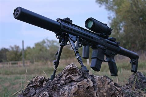 Sig Mcx Rifle Review