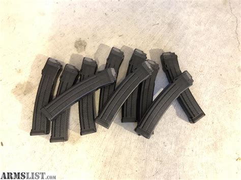 Sig Mpx Gen 2 Mags For Sale