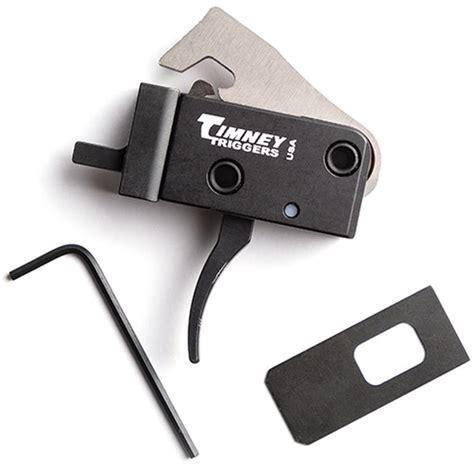 Sig Mpx Timney Trigger