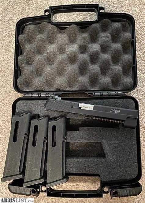 Sig P220 Kit