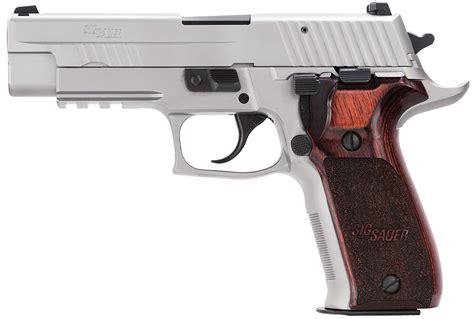 Sig P226 40 S W 357 Sig Mec-gar 2 Extention