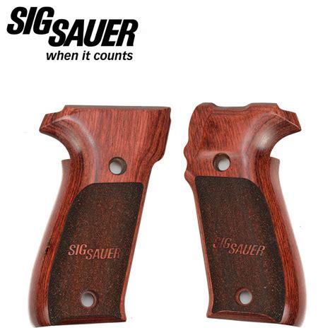 Sig P226 Accessories