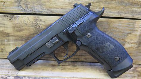 Sig P226 Blackwater 9mm