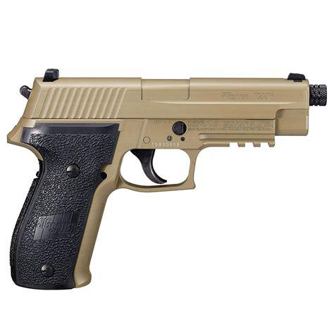 Sig P226 Co2 Pellet Pistol