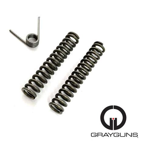 Sig P226 Grayguns Competition Spring Sets