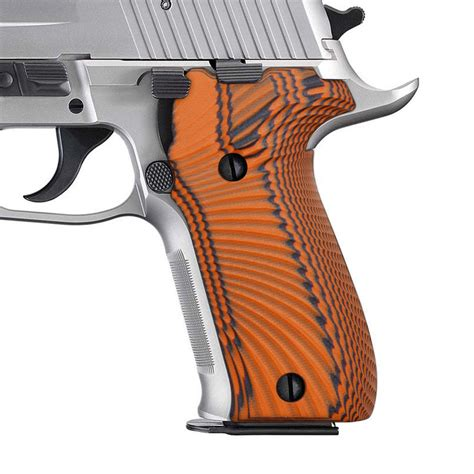 Sig P226 Hand Grips