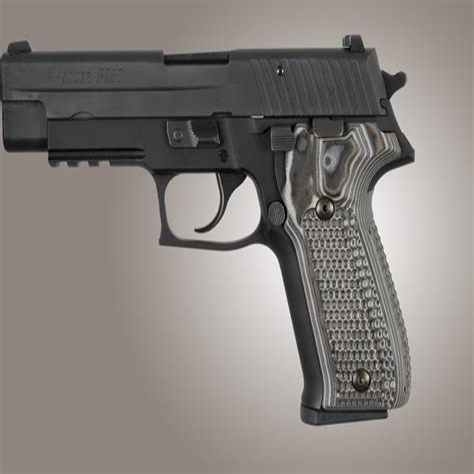 Sig P226 Hogue Grips