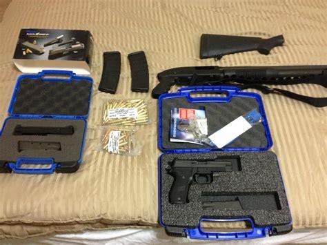 Sig P226 Kit