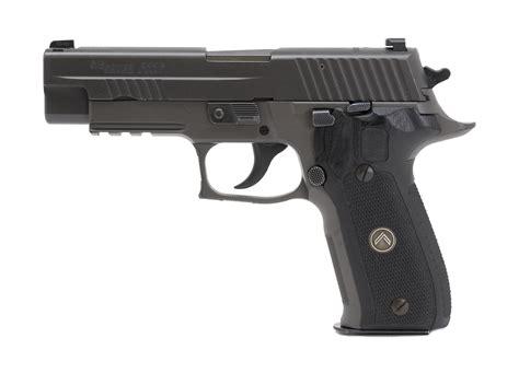 Sig P226 Legion 357 Sig Conversion