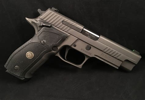 Sig P226 Legion Sao Price