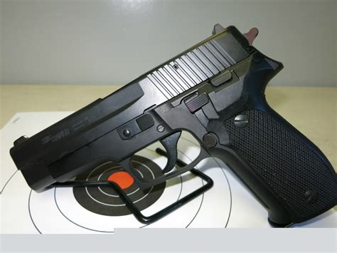 Sig P226 Made In West Germany For Sale
