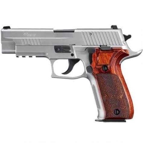 Sig P226 Magazine Question Semiauto Handguns Long