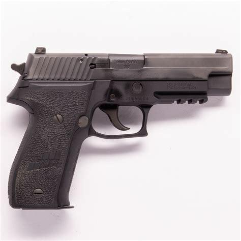 Sig P226 Mk25 Best Price