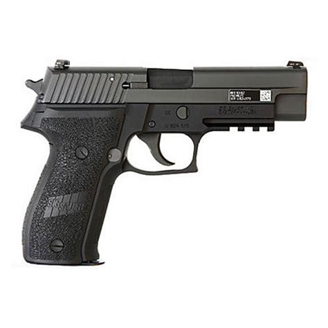 Sig P226 Mk25 Safety