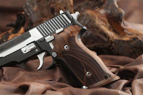 Sig P226 Target