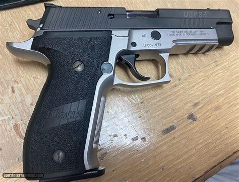 Sig P226 Uspsa For Sale