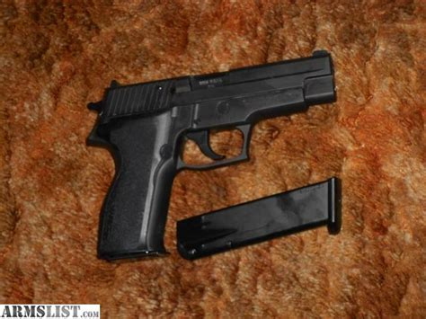Sig P226 Without Rail For Sale