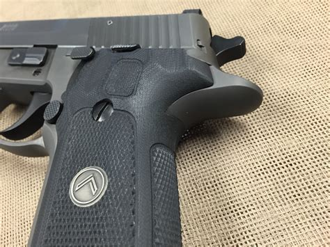 Sig P229 Legion For Concealed Carry