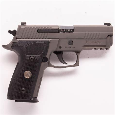 Sig P229 Legion Price