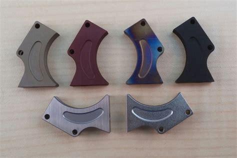 SIG P238 P938 Custom Triggers - IDP TACTICAL