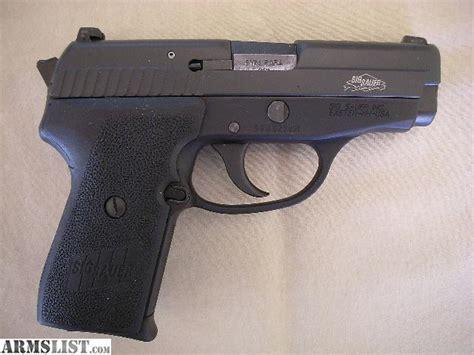 Sig P239 Sas Gen 2 9mm For Sale