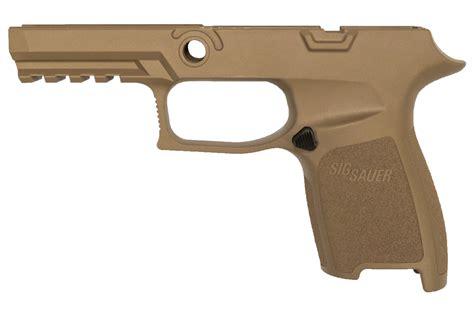 Sig P320 Compact Grip Module