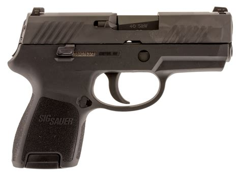Sig P320 Subcompact For Sale