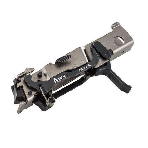 Sig P320 Trigger Kit