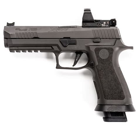 Sig-P320 Sig P320 X5 For Sale.