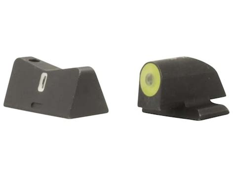 Sig P365 Front Sight Is Crooked