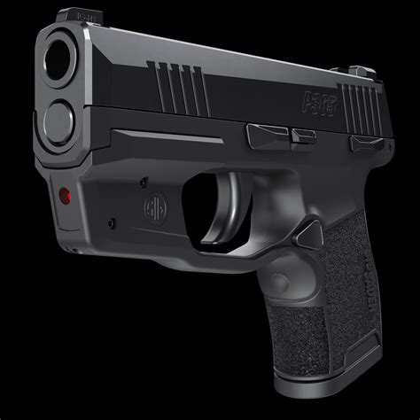 Sig P365 Lima Laser Review