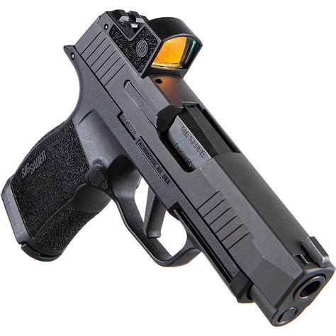 Sig P365 Quality Issues