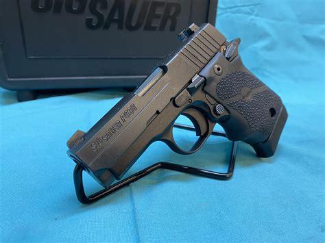 Sig P938 Brg