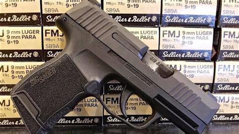 Sig P938 Vs Sig P365 Price