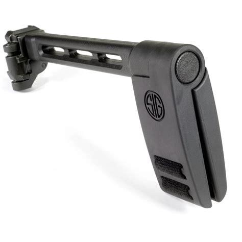 Sig Pistol Stabilizing Brace For Sale