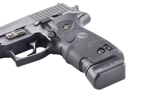 Sig Sauer Asp 20 Review And Sig Sauer Belly Band