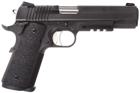 Sig-Sauer Sig Sauer 10mm 1911.