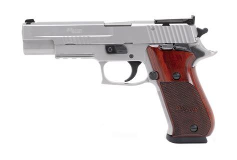 Sig-Sauer Sig Sauer 10mm Pistol For Sale.