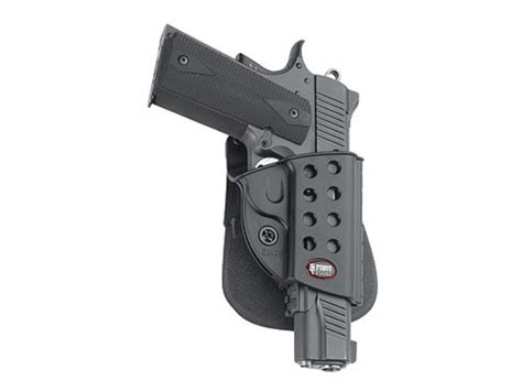 Sig Sauer 1911 22 Leather Holster