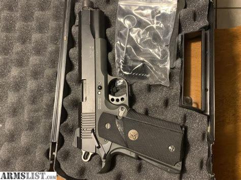 Sig Sauer 1911 22 Suppressed