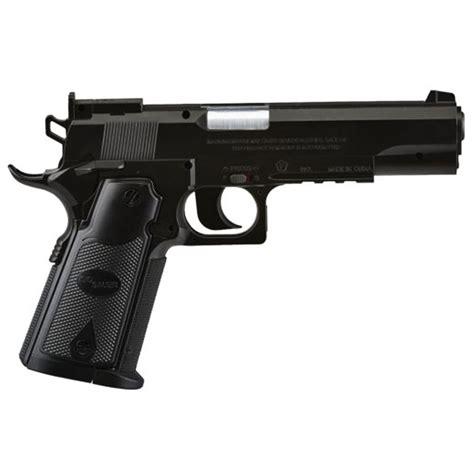 Sig Sauer 1911 Co2 Bb Pistol