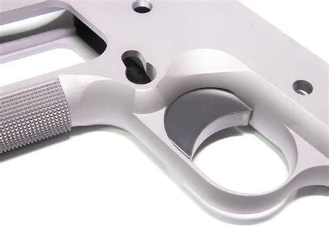 Sig-Sauer Sig Sauer 1911 Custom Trigger.
