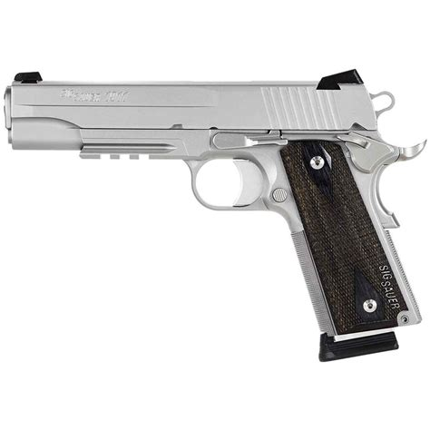 Sig Sauer 1911 For Sale In California