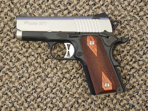 Sig Sauer 1911 For Sale South Africa