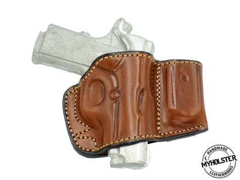 Sig Sauer 1911 Holster With Mag Pouch