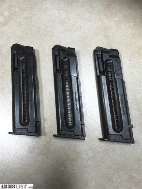 Sig Sauer 1911 Magazines For Sale