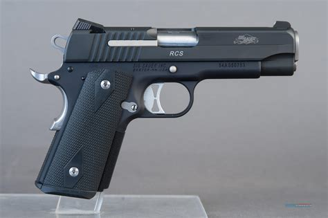 Sig Sauer 1911 Navy Compact Review