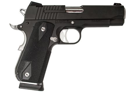Sig Sauer 1911 Nightmare For Sale